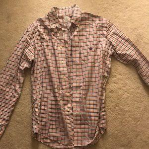 Brooks Brothers Summer Shirt